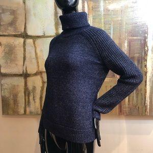 Vineyard Vines Sweaters - Vineyard Vines Chunky Turtleneck Sweater Small